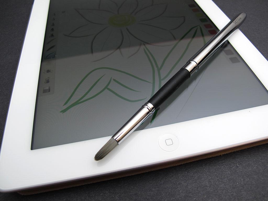Engadget выбрал лучший стилус для iPad