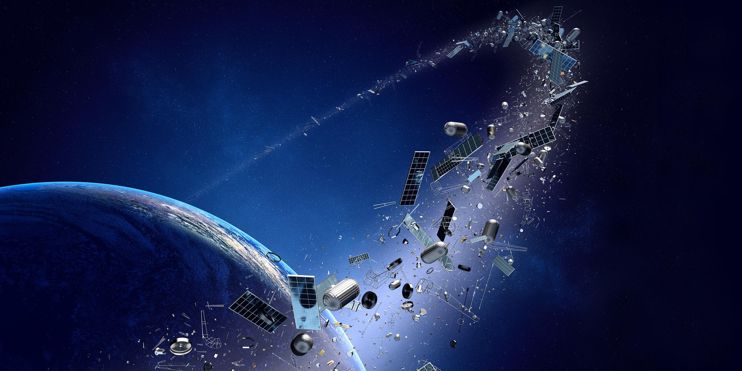 Четыре космических технологии, которые изменят нашу жизнь в ближайшем будущем
