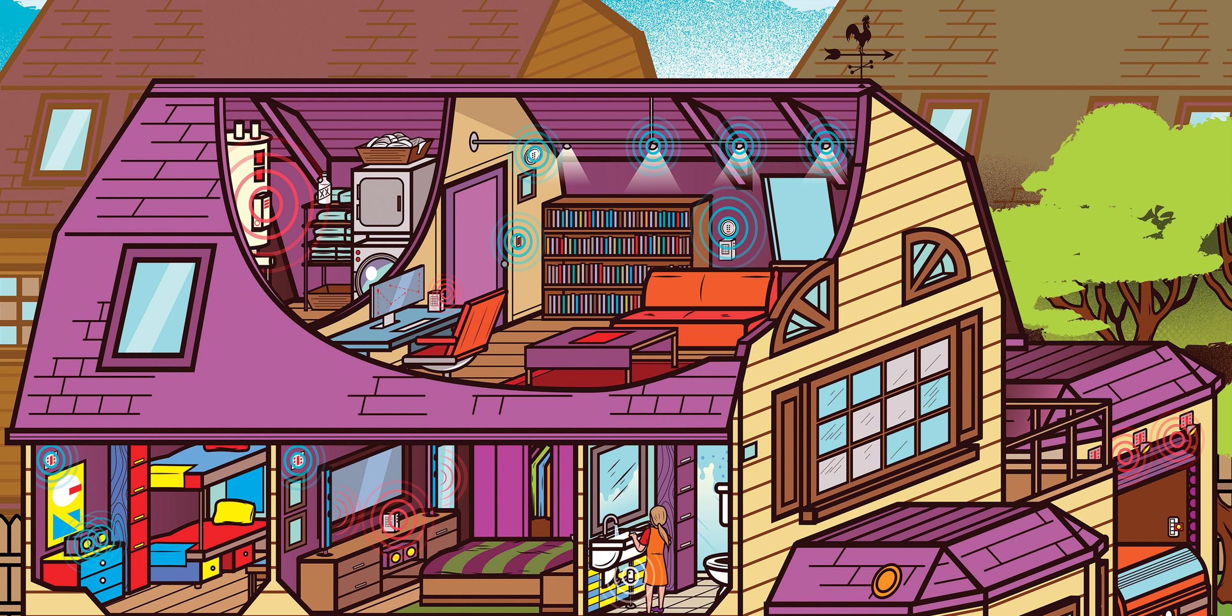 28 лучших гаджетов для «умного» дома по версии Product Hunt