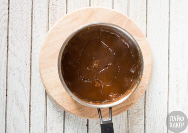 Тыквенный латте: приготовьте тыквенный сироп