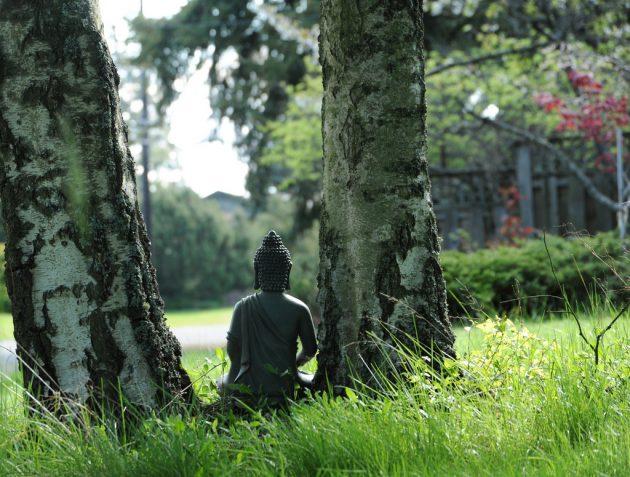 Тревожное расстройство можно победить с помощью медитации