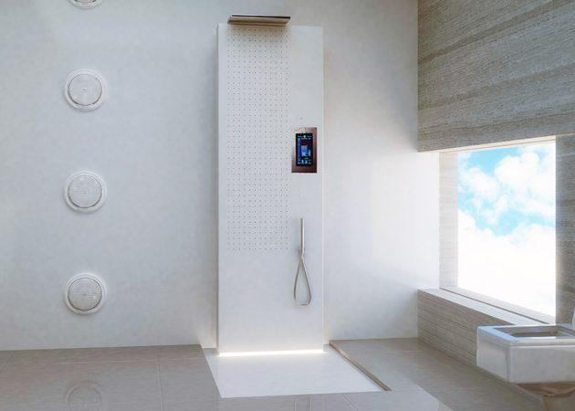 Какой будет ванная комната