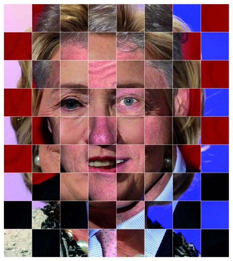 3d рисунки невероятные оптические иллюзии, обман зрения #2.