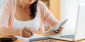 Как просто вести семейный бюджет: составляем план расходов