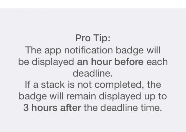 Habi для iOS: вечер