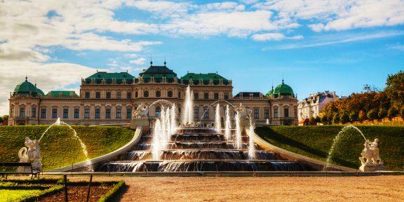 Секретные места Вены, которые вы не найдёте в типичном путеводителе