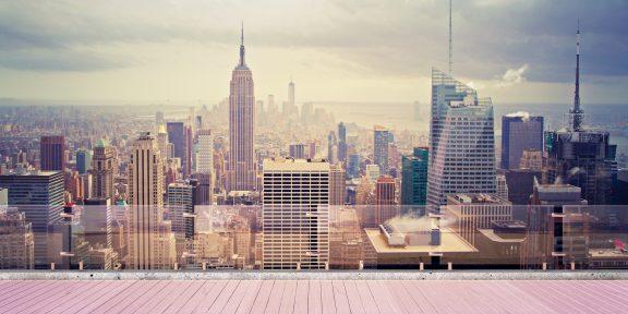 Секретные места Нью-Йорка, которые вы не найдёте в типичном путеводителе