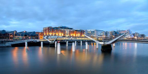 Секретные места Дублина, которые вы не найдёте в типичном путеводителе
