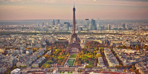 Секретные места Парижа, которые вы не найдёте в типичном путеводителе