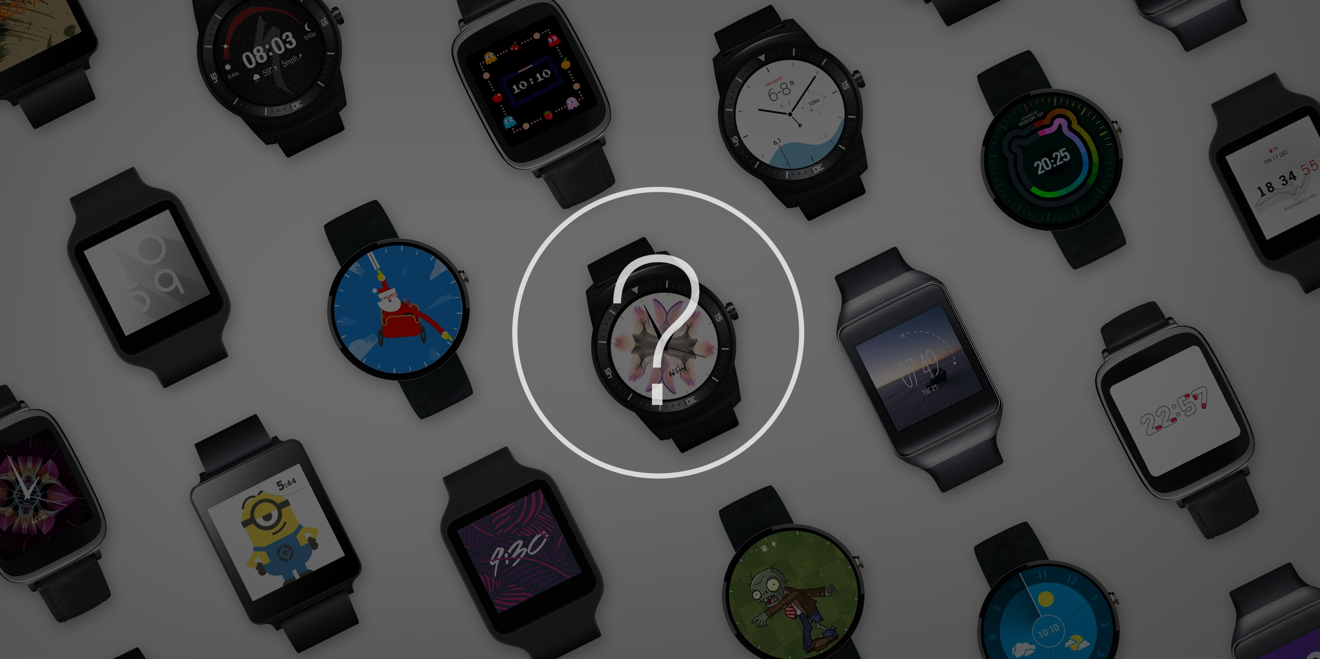 Что могут часы на Android Wear в связке с iPhone. Опыт использования
