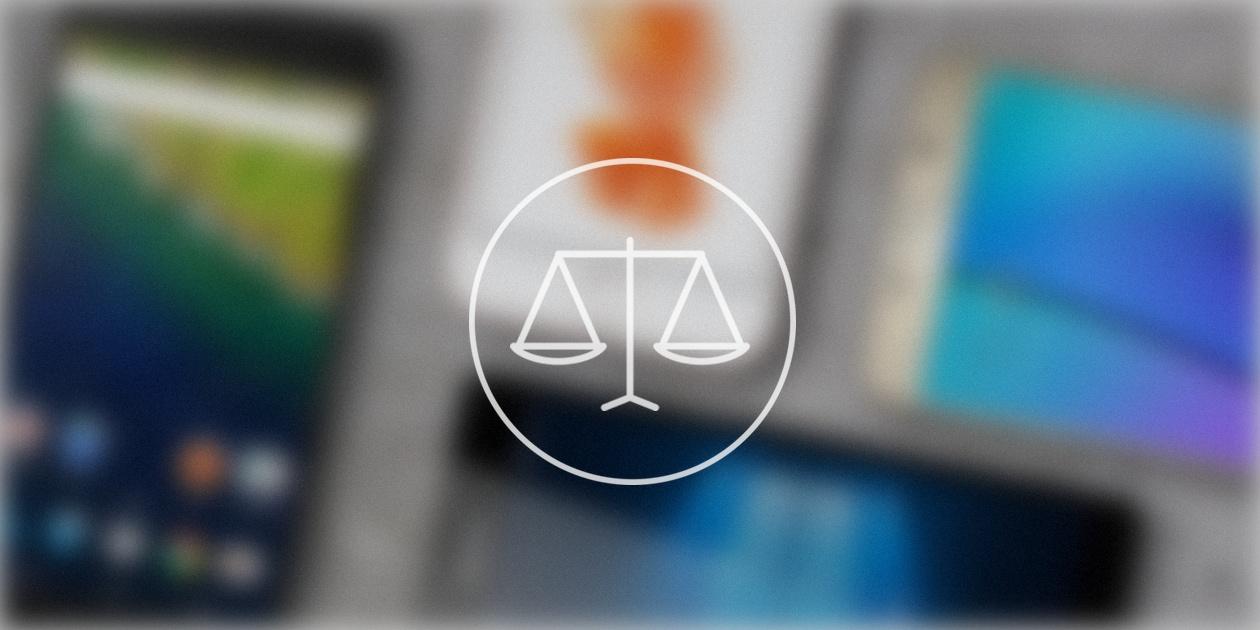 Сравнение интерфейсов iOS 9 и Android Marshmallow в картинках