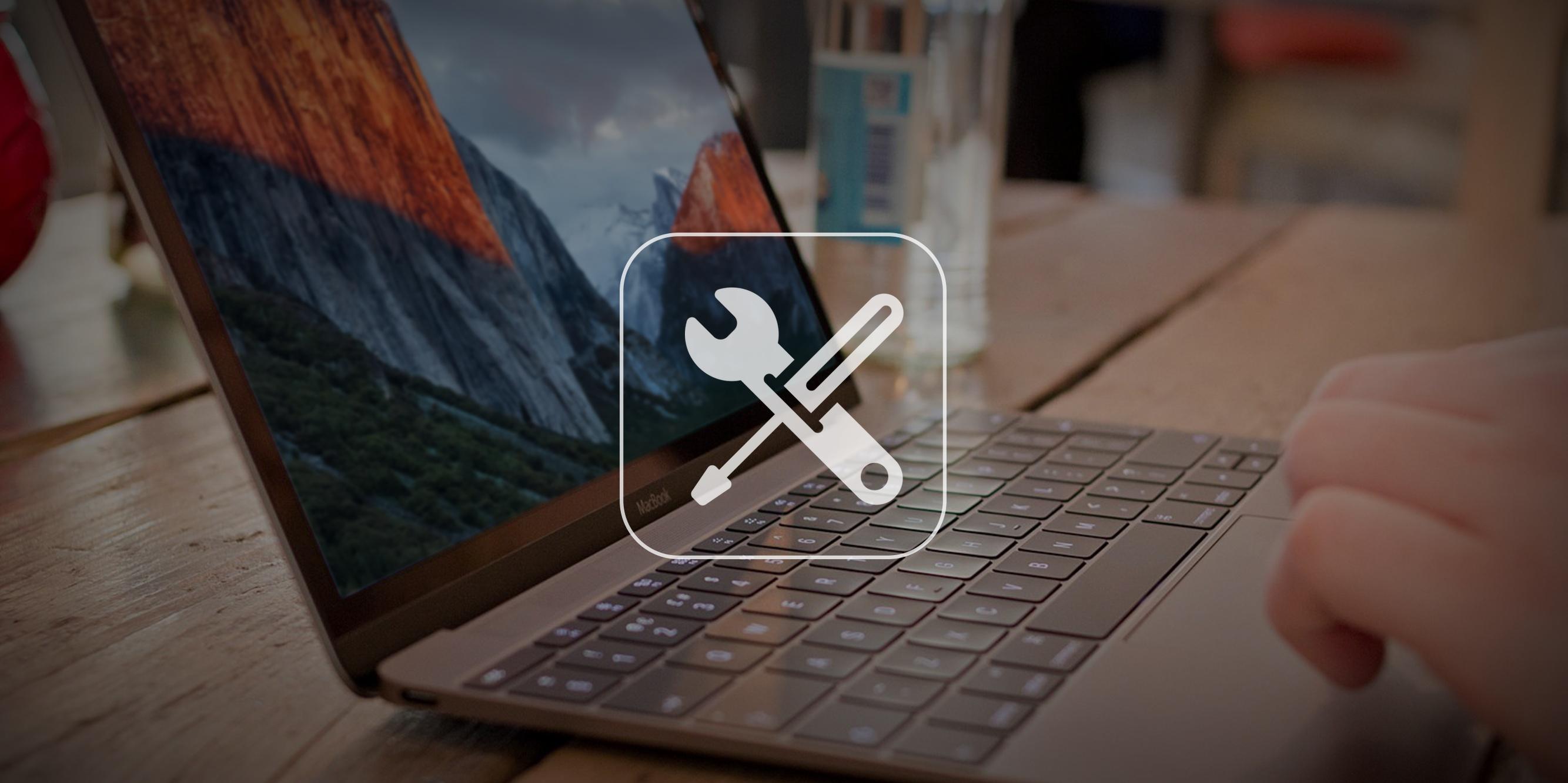 Самые распространенные проблемы OS X El Capitan и их решение