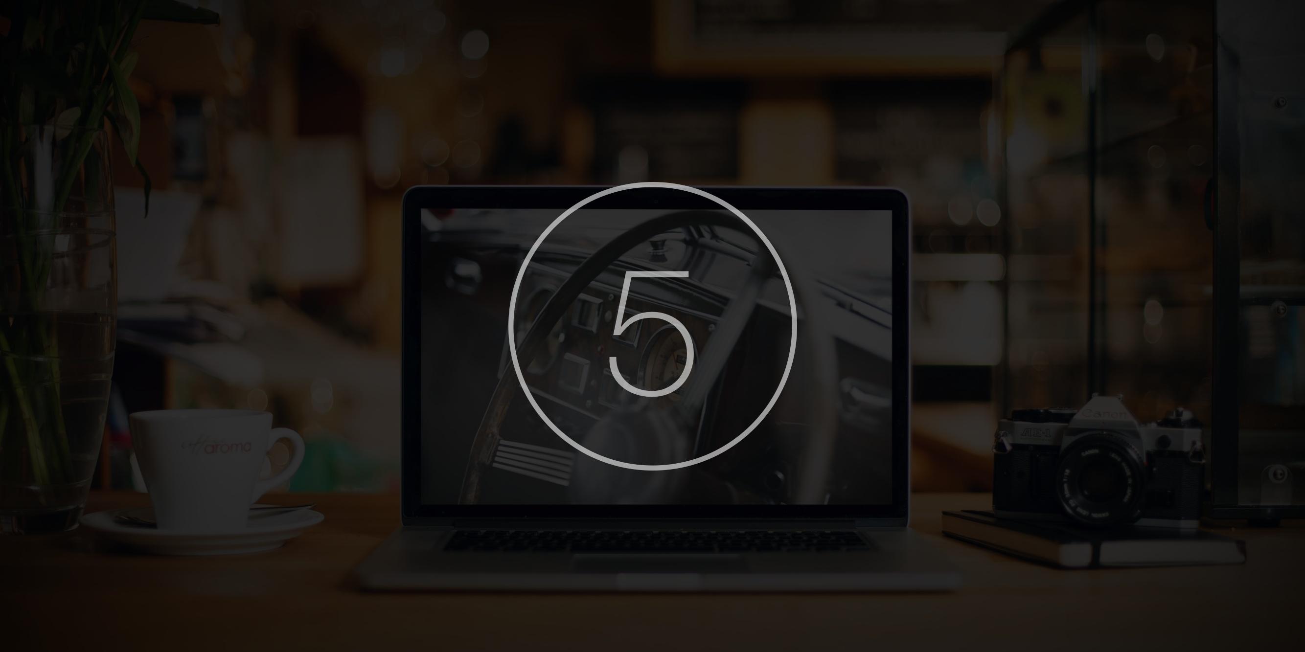 5полезных советов для фрилансеров, работающих на Mac