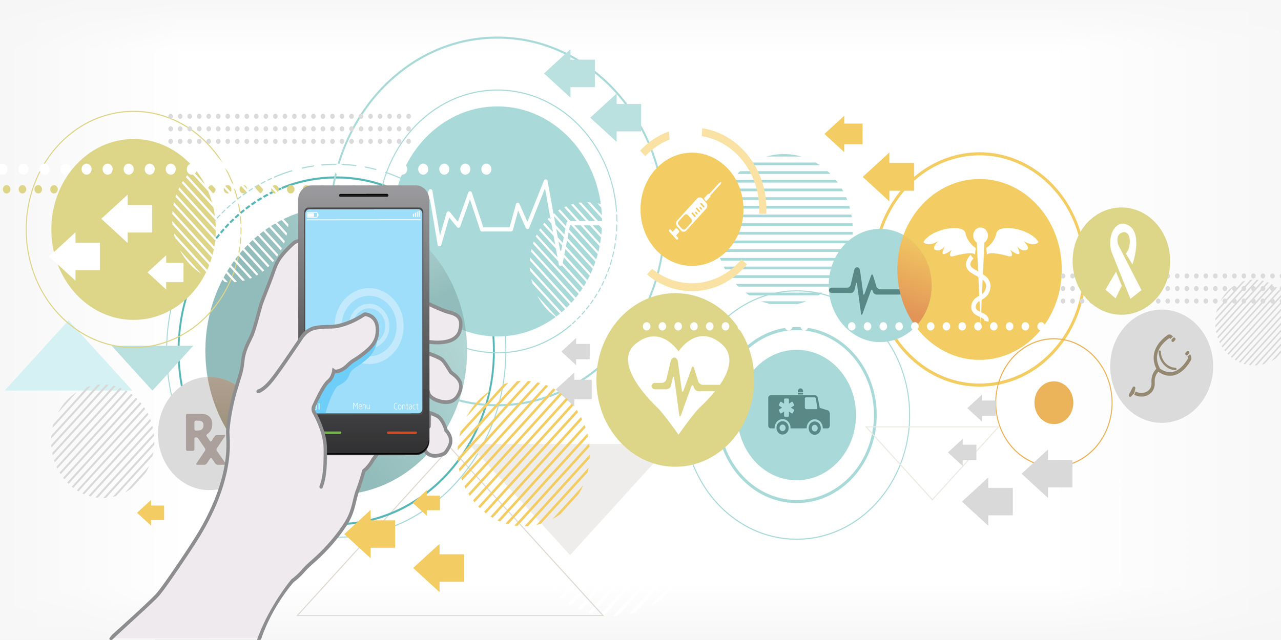 information communication technology in healthcare The promise of information and communication technology in healthcare: extracting value from the chaos.