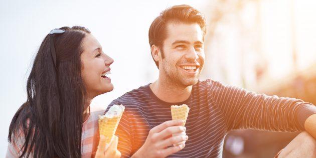 Что съесть, чтобы полегчало: не совсем полезная еда для борьбы с плохим настроением