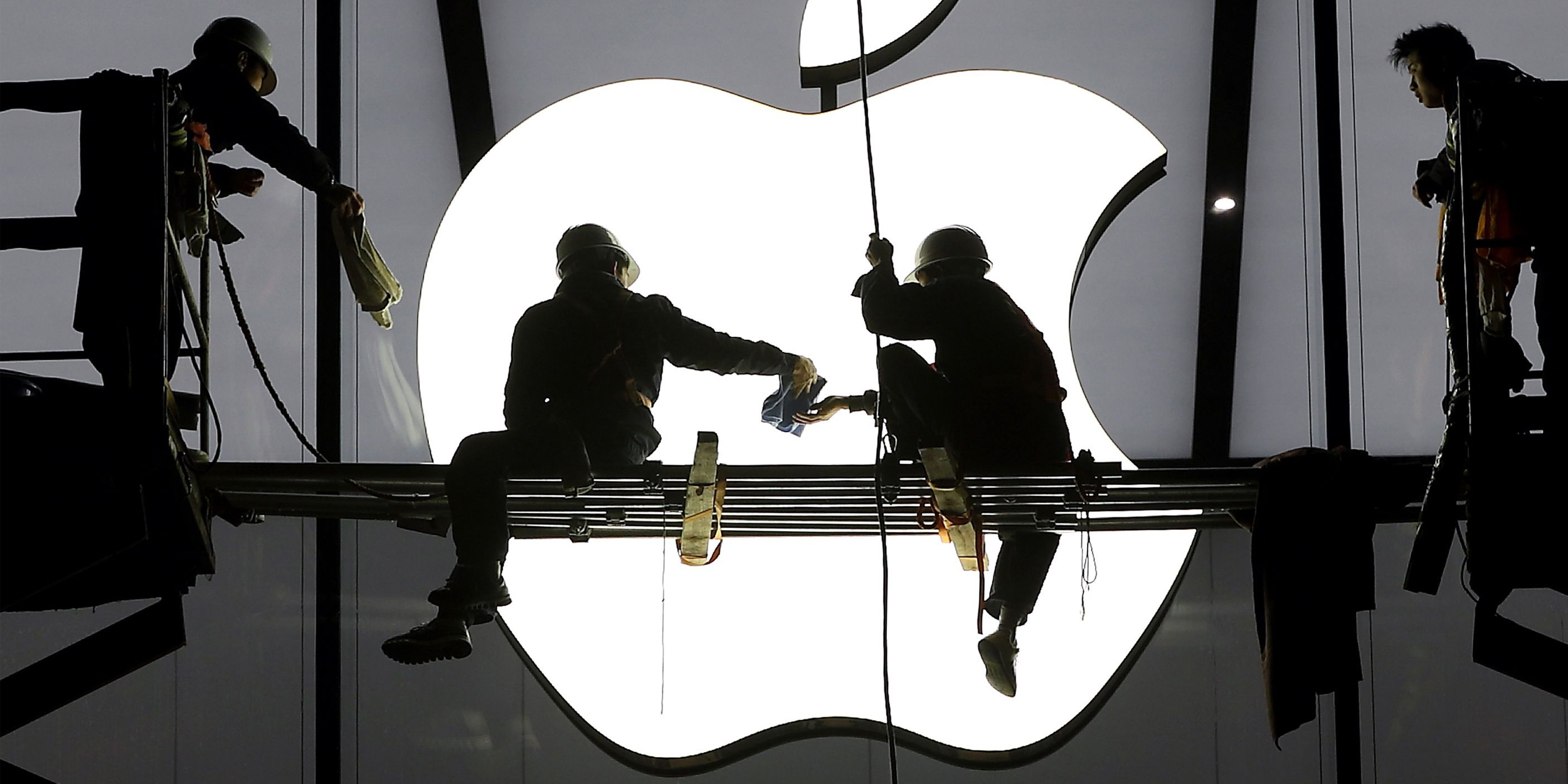 Дьявол в деталях. Как Apple доводит свои продукты до совершенства