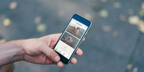 Photomyne для iOS оцифрует и сохранит ваши старые снимки