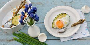 3 простых рецепта для завтрака, который наполнит ваш день энергией