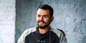 Рабочие места: Алексей Лазоренко, руководитель BlaBlaCar в России и на Украине