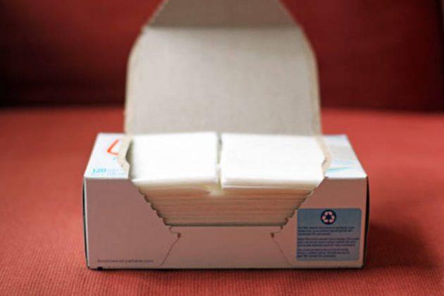 Использование салфеток для ароматизации в быту