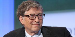 20 вдохновляющих цитат Билла Гейтса