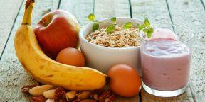 Что «отдать врагу»: полноценный завтрак или перекус