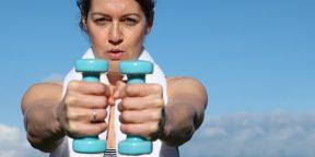 Почему с возрастом наше тело накапливает жир