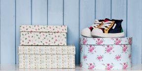 11 правил хранения вещей, которые помогут убираться реже