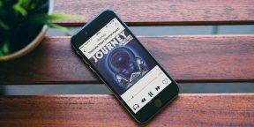 Static для iOS — плеер без заморочек для тех, кто ненавидит iTunes и Apple Music