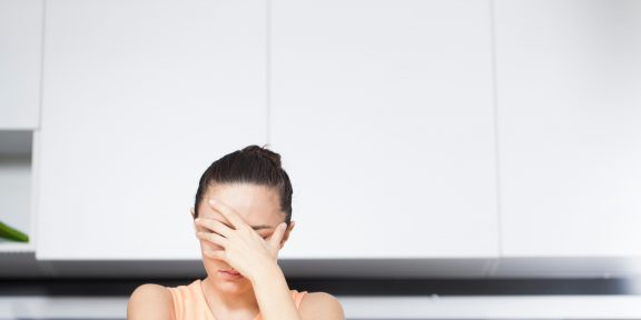 Что такое стресс напрокат и как с ним бороться