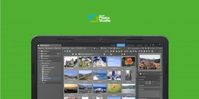 Zoner Photo Studio — мощный, но очень понятный фоторедактор (конкурс завершён)