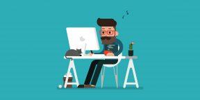 Почему не нужно пытаться стать счастливым на работе