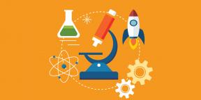 13 научных фактов, которые расширят ваши знания о мире
