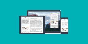 Copied — продвинутый буфер обмена для iPhone, iPad и Mac
