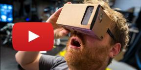 В YouTube для Android теперь можно смотреть любое видео в режиме виртуальной реальности