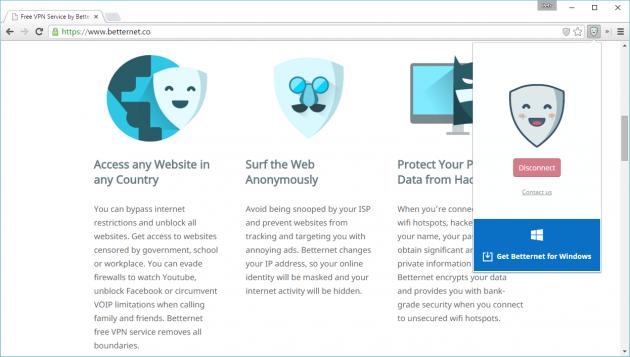 Proxy hide online