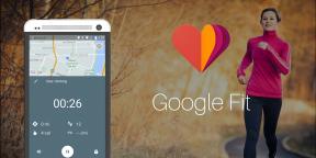 Приложение Google Fit научилось отслеживать тренировки, сон и питание