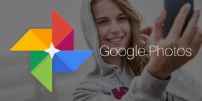 Новые функции Google Photos помогут освободить место на смартфоне и в облаке