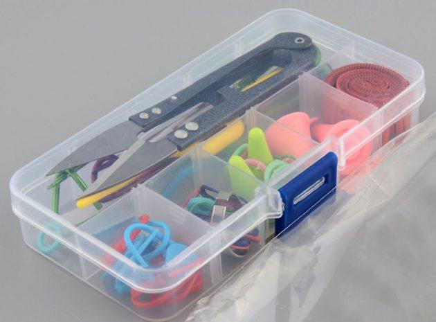 Находки AliExpress: набор для рукоделия, закладка-указатель для книг, домашний проектор
