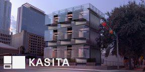 Kasita — компактный городской дом нового формата