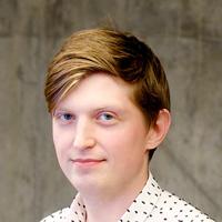 Рабочие места: Дмитрий Новиков, арт-директор MacPaw