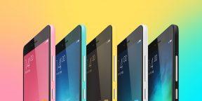 Xiaomi представила Redmi Note 3, свой первый смартфон со сканером отпечатков пальцев