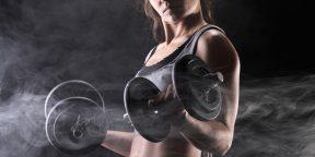 Какую тренировку выбрать: кардио или силовую