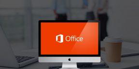 Самые важные нововведения Microsoft Office 2016, о которых нужно знать