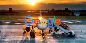 «Google.Авиабилеты»: летать стало ещё дешевле и удобнее