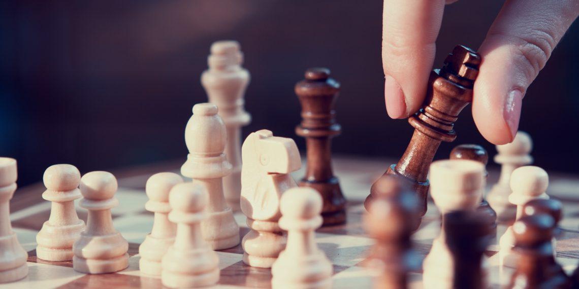 Шахматисты круты в сексе