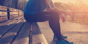 Как пробегать 10 км менее чем за час, даже когда вам 43 года