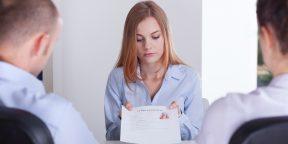 50 плохих советов для резюме