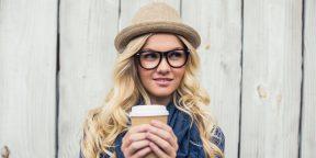 Хорошие новости: кофе продлевает жизнь