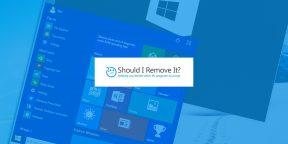 Should I Remove It подскажет, какие программы можно удалить с Windows PC